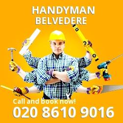 Belvedere handyman DA17