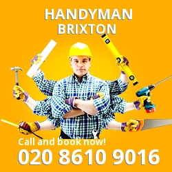 Brixton handyman SW2