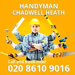 Chadwell Heath handyman RM6