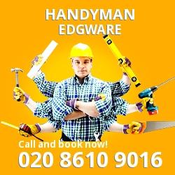 Edgware handyman HA8