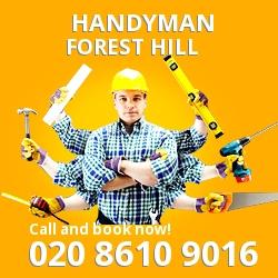 Forest Hill handyman SE23