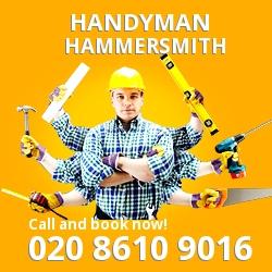 Hammersmith handyman W12