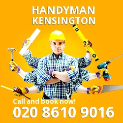 Kensington handyman W8