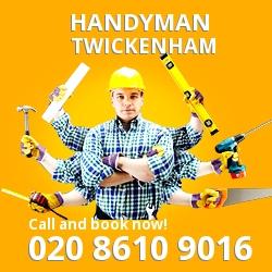Twickenham handyman TW1