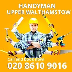 Upper Walthamstow handyman E10
