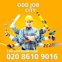 EC2 odd job company