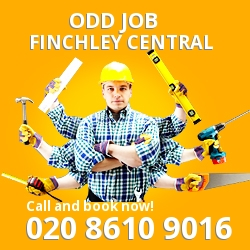 N3 odd job company