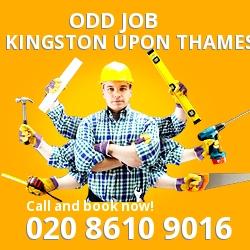 KT1 odd job company