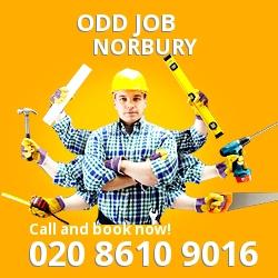 SW16 odd job company