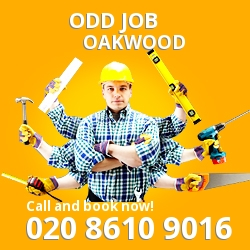 N14 odd job company