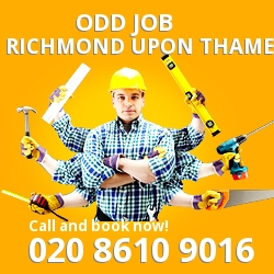 TW10 odd job company