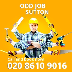 SM1 odd job company