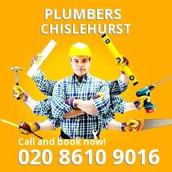 BR7 plumbing services Chislehurst