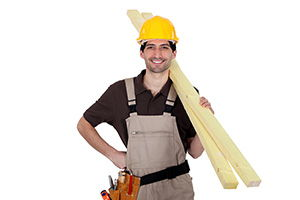 SE2 carpenter costs Abbey Wood