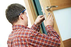 hanging a door IG11