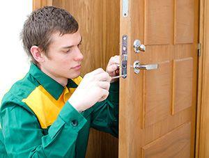 hanging a door BR3