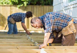 property maintenance companies Clapham Park