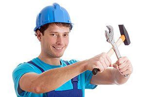 Gidea Park plastering services RM2
