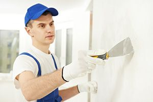 Painter & Decorator West London