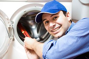 Washing Machine Plumbing