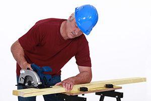 Heston carpentry prices TW5