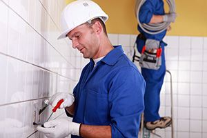 E4 plumbing prices South Chingford