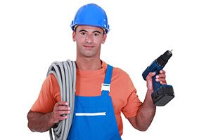 Temple handy man services